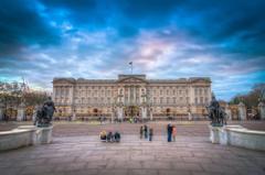 Buckingham Palace Wallpapers 7