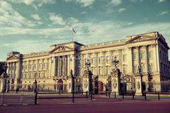 Buckingham Palace Wallpapers Wall Mural