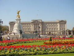 Visitor For Travel Buckingham Palace Majestic HD Wallpapers Gallery