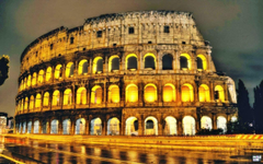 Roman Colosseum Wallpapers In HD