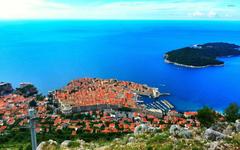 Dubrovnik Croatia wallpapers
