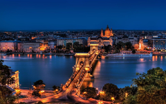 Best Budapest Image