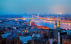 Budapest Wallpapers