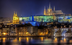 Prague HD Wallpapers