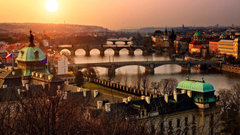 Popular Prague Czech Republic 4K Wallpapers