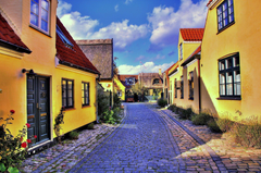 Amazing HD Widescreen Denmark Pictures Backgrounds Collection