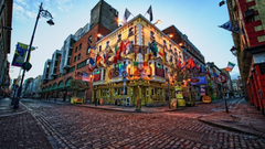 Dublin HD Wallpapers