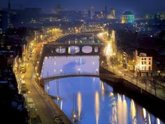 Best HD Dublin Wallpapers