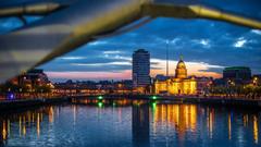 Beautiful Dublin Desktop Wallpapers