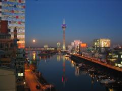 Beautiful Dusseldorf Picture WeNeedFun