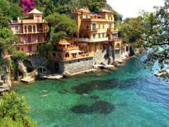 Genoa Travel HD Wallpapers