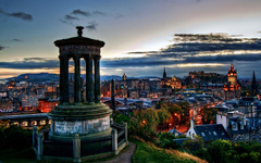Edinburgh HD Wallpapers