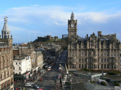 Edinburgh wallpapers
