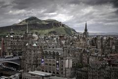 Scotland Desktop Wallpapers