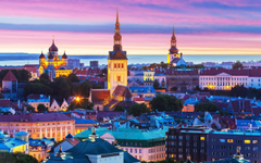 Cities Estonia HD Wallpapers