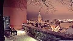 Estonia Tag wallpapers Tallinn Estonia Cities City Old Travel