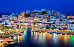 Crete HD Wallpapers