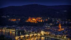 Heidelberg Wallpapers 6
