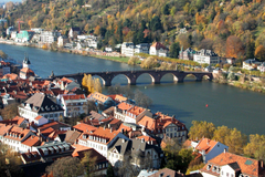 Heidelberg Germany Full HD Wallpapers and Backgrounds Image