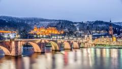 Heidelberg Wallpapers 9