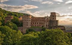Heidelberg Wallpapers 13