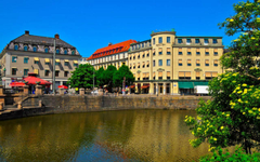 Wallpapers Gothenburg HD wallpapers