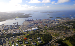 Port of Gothenburg wallpapers