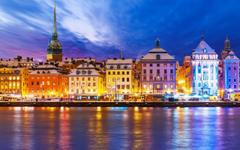 Cities Sweden HD Wallpapers