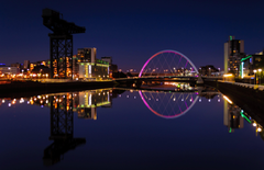 Glasgow Wallpapers