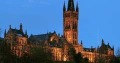 Glasgow soars above Edinburgh in Guardian uni rankings