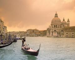 Gondola HD Wallpapers