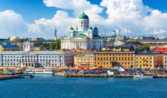 Amazing Finland Wallpapers Collection