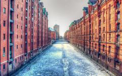 Hamburg HD Wallpapers