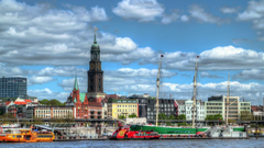 Hd Hamburg Wallpapers