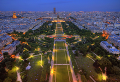 Champs Elysees Paris France wallpapers wallpapers