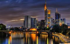 Frankfurt Germany HD desktop wallpapers High Definition Mobile