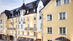 Ride Innsbruck Austria Skiing Boarding Trips Urban Sherpa