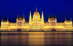 Parliament budapest hungary Wallpapers