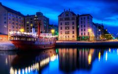 Helsinki HD Desktop Wallpapers