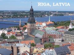 Riga Tag wallpapers Art Nouveau Jugendstil Faces Riga Latvia