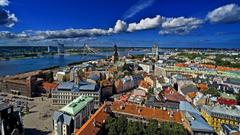Latvia Temporary Resident Permit Consultants in India