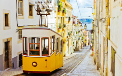 Lisbon Wallpapers Image Photos Pictures Backgrounds