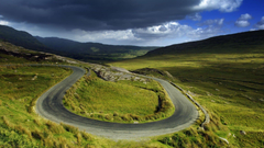 County Cork Road Ireland Wallpaper iPhone Wallpaper Facebook