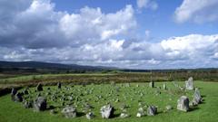 Image For Irish Scenery Wallpapers