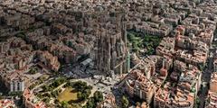 Most viewed Sagrada Família wallpapers