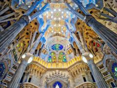 Sagrada Família HD Wallpapers