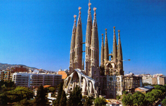 Hope You Like This La Sagrada Familia HD Wallpapers As Much As We Do