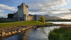 Wallpapers For Irish Castle Wallpapers