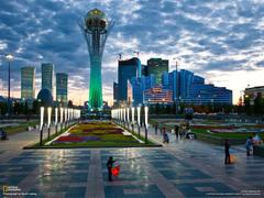 Kazakhstan Wallpapers Hd on WallpaperGet