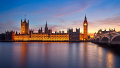 Houses Of Parliament Wallpapers